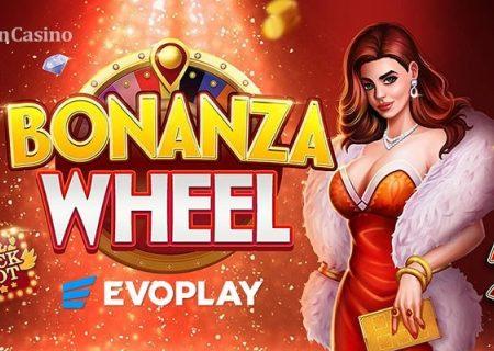 Evoplay представляет водоворот риска в Bonanza Wheel